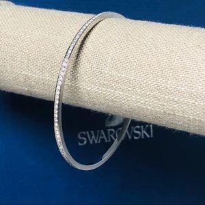 🌺Swarovski Rare Crystal Bangle Bracelet